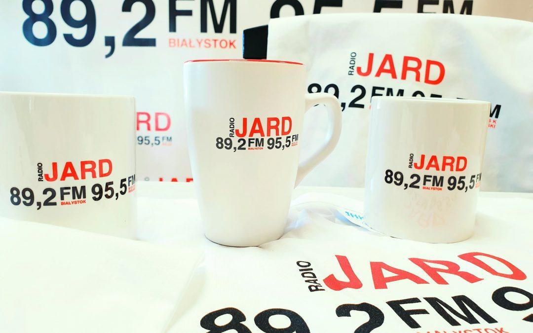Tygodniowy konkurs Radia JARD (05-11.08.2019r.)