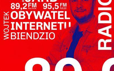 Wojtek Biendzio – Obywatel Internetu
