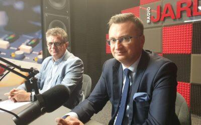 [A MOJE MIASTO TO BIAŁYSTOK!] – autorska audycja informacyjno-publicystyczna Radia JARD przygotowywana we współpracy z Miastem Białystok – odcinek 21 (01.09.2021r.)