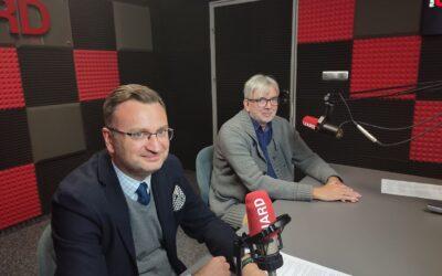 [A MOJE MIASTO TO BIAŁYSTOK!] – autorska audycja informacyjno-publicystyczna Radia JARD przygotowywana we współpracy z Miastem Białystok – odcinek 27 (13.10.2021r.)